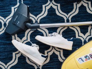 Key to Keeping Your Carpets Clean Longer