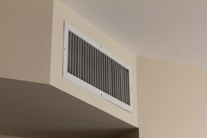 Top Saginaw Air Duct Cleaner