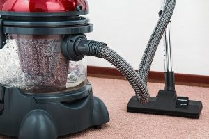 4 Reasons Why Vacuuming Is Not Enough