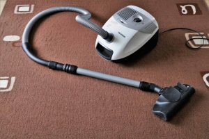 Why Periodic Cleaning Is Really Good for Your Carpet as well as Your Health